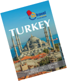 Fez Travel 2016 brochure