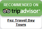 Trip Advsor Recommended