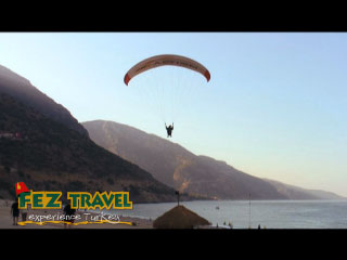 View our Paragliding - Fethiye video [4.4 Kb 1:08 mins]