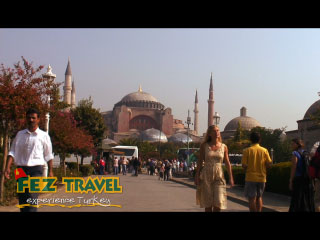 View our Istanbul video [5.9 kb 1:31 mins]