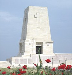 Gallipoli - Lone Pine - Australian Memorial